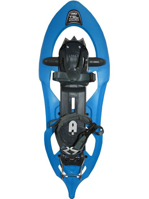 TSL 226 Rando - Raquetas de nieve de aluminio Hombre - azul